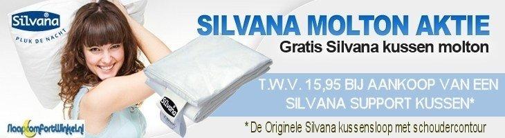 Silvana-Support-kussen