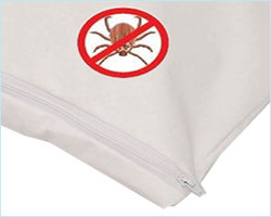 Anti-allergie dekbedden