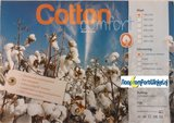 Cotton Comfort Wash dekbed