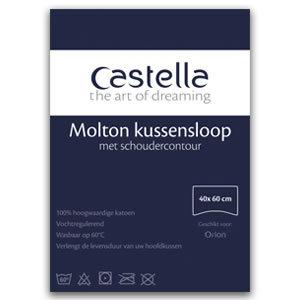Castella Molton sloop 40x60 cm.