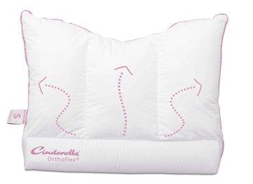 Cinderella Orthoflex Soft kussen ( S )