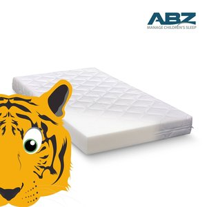 ABZ HR-40 Tiger matras