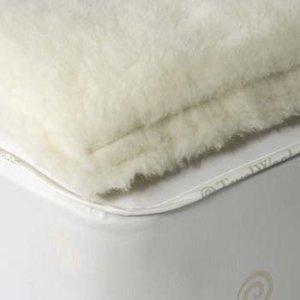 Texelwool Futon Comfort Extra